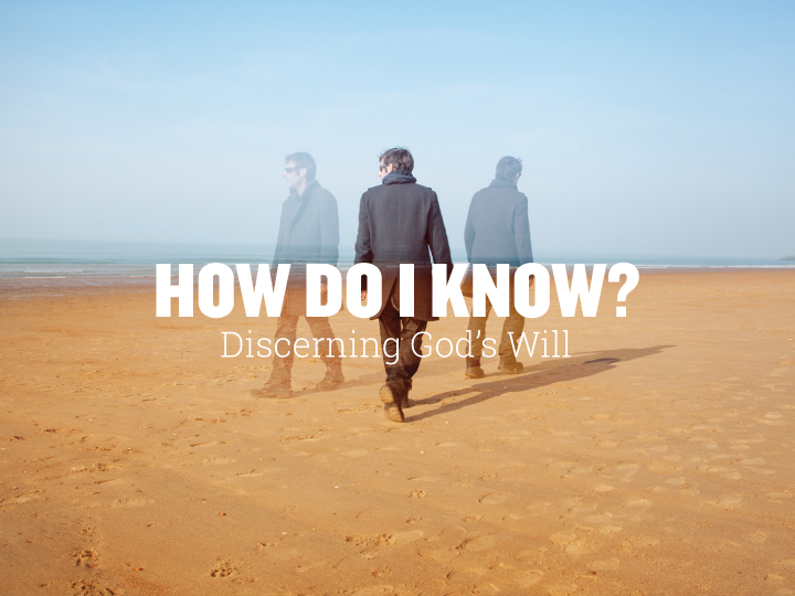 How Do I Know?